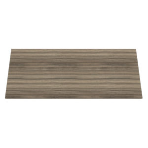60X24 Top - Urban Walnut - OSP Furniture - Contemporary - Commercial
