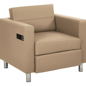 Atlantic chair - Dillon Buff - OSP Home Furnishings - Modern - Commercial & Residential