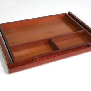 "Sonoma Center Drawer 20""X15"" - Dark Cherry - OSP Furniture - Contemporary - Commercial"