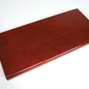 "Sonoma Keyboard Try 26""X12"" - Dark Cherry - OSP Furniture - Contemporary - Commercial"