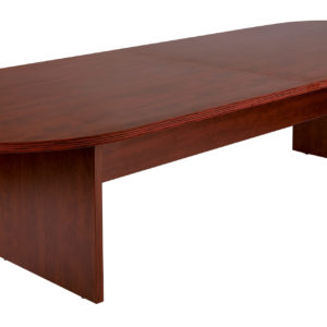 "Napa Conference Table 120""X48""X29"" - Mahogany - OSP Furniture - Commercial"