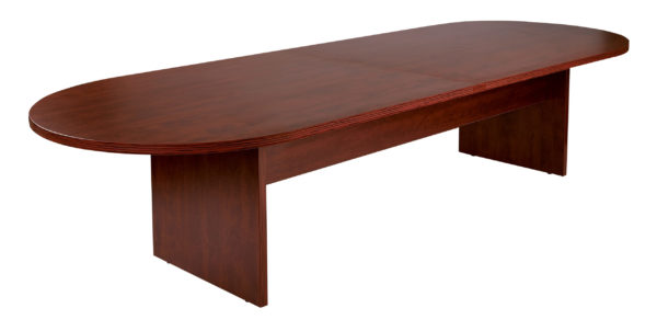 """Napa Conference Table 120""""X48""""X29"""" - Mahogany - OSP Furniture - Commercial"""