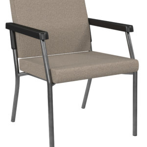 Bariatric Big & Tall Chair - Twilight Cotton - Work Smart - Contemporary - Commercial