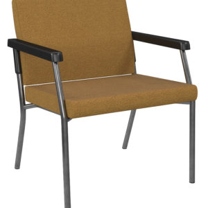 Bariatric Big & Tall Chair - Twilight Brass - Work Smart - Contemporary - Commercial
