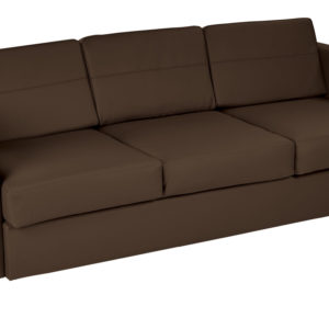 Pacific Sofa Couch - Java - Work Smart - Contemporary - Commercial & Residential