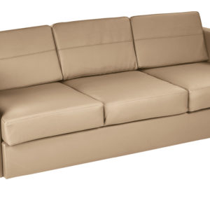 Pacific Sofa Couch - Buff - Work Smart - Contemporary - Commercial & Residential