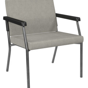 Bariatric Big & Tall Chair - Twilight Sky - Work Smart - Contemporary - Commercial