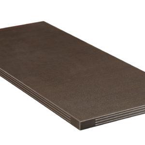 Napa Top For Nap265 Pedestal - Espresso - OSP Furniture - Contemporary - Commercial